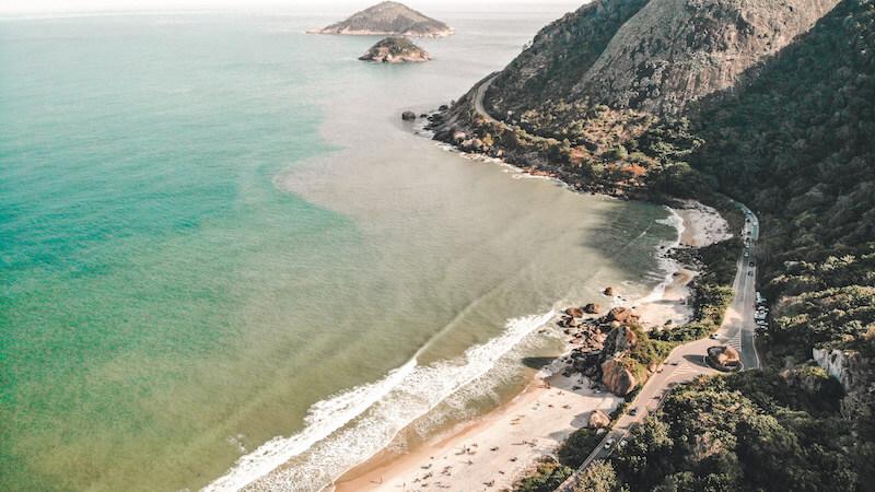 Strand Rio de Janeiro