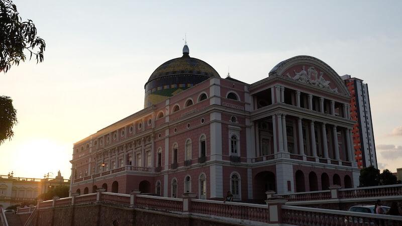 Opernhaus Manaus