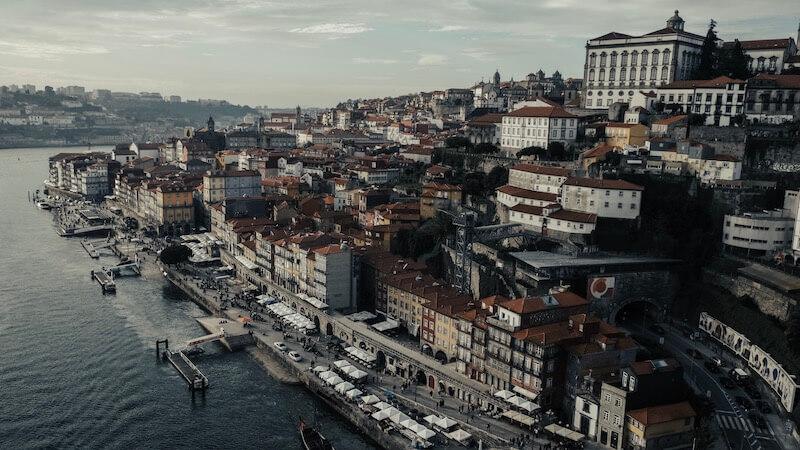 Duero Porto