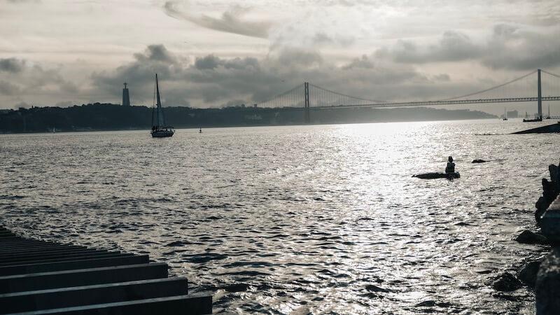 Tejo Lissabon