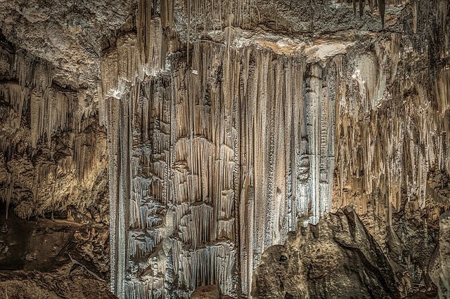 Tropfsteinhöhle Nerja