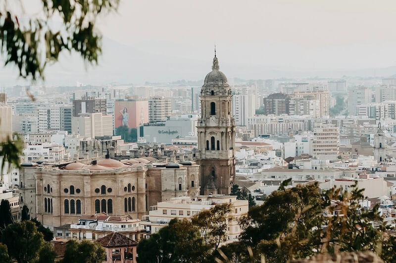 Santa Iglesia Catedral Málaga