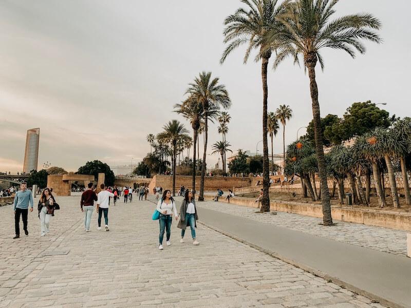 Triana Sevilla