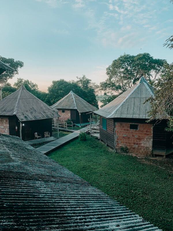 Amazonas Dschungellodge