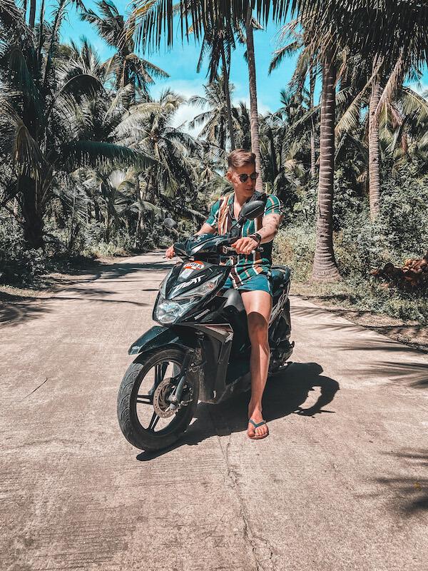 Roller Philippinen