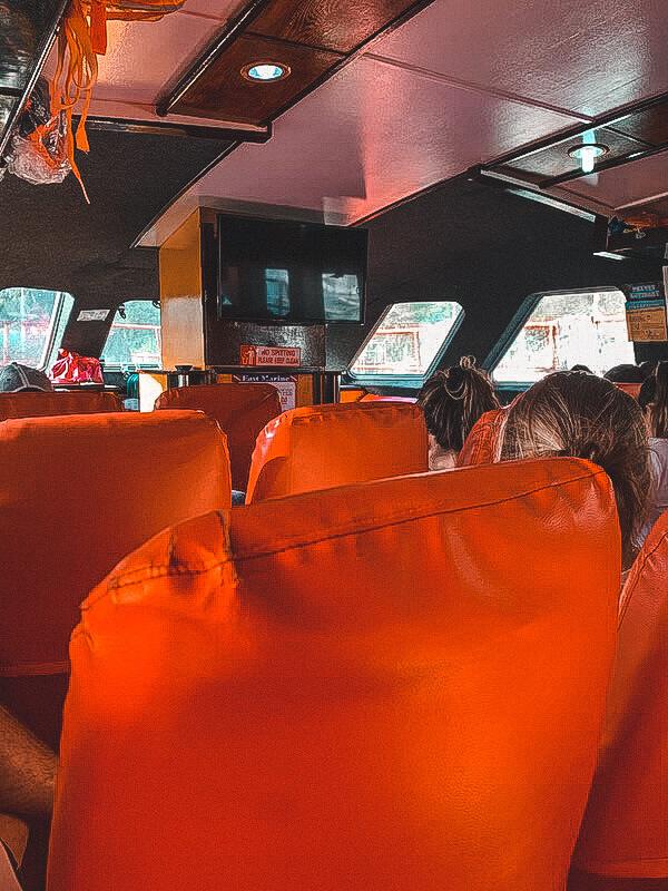 Speed Ferry Philippines